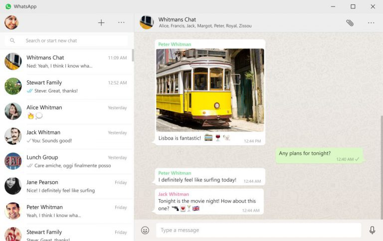 Aplikasi Desktop WhatsApp Akhirnya Tersedia di Windows dan Mac
