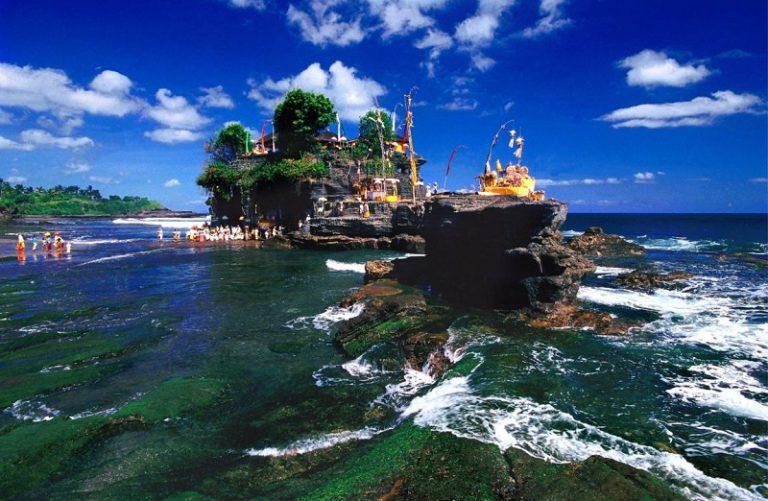 Bantu Kampanye Wonderful Indonesia, Baidu Undang 101 Blogger Tiongkok ke Bali