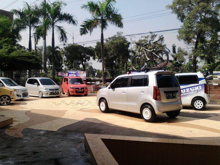Karimun Club Indonesia Rayakan Hari Jadi Ke-15