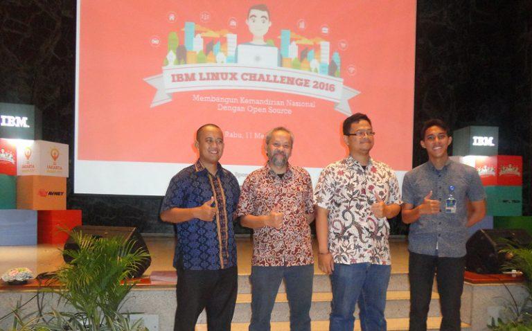 IBM Tantang Developer, Ayo Bangun Aplikasi Smart City Untuk Jakarta