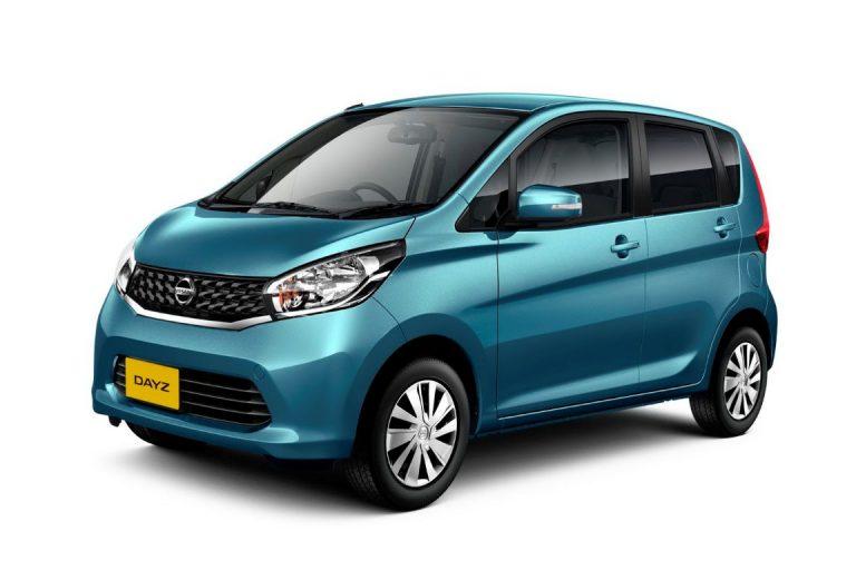 Nissan Berencana Beli Lebih dari 30 Persen Saham Mitsubishi