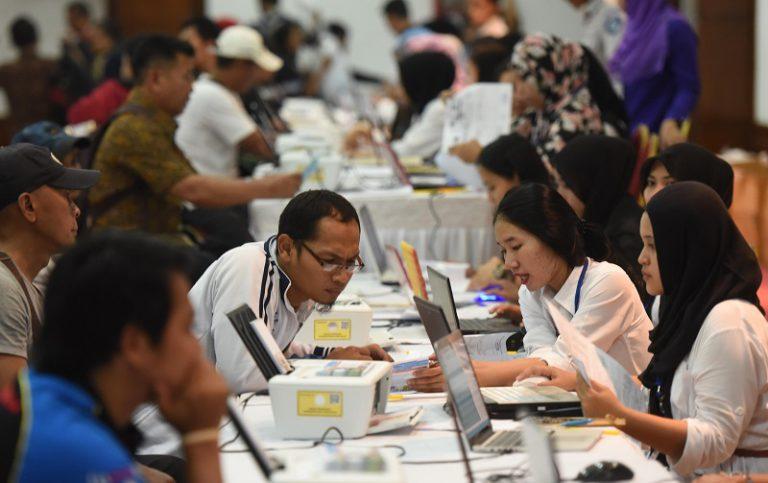Ayo! Daftar Offline Mudik Gratis Bareng Kementerian Perhubungan, Catat Tanggal dan Lokasinya