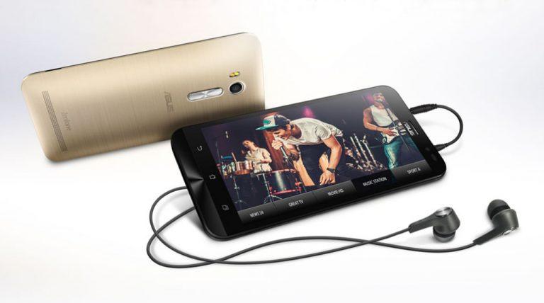 Fitur Digital TV Tuner Hadir di Varian Terbaru ZenFone