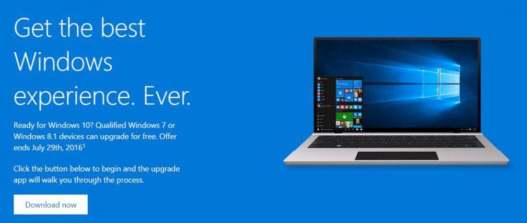 10 Alasan Teratas Microsoft Mengajak Anda Beralih ke Windows 10