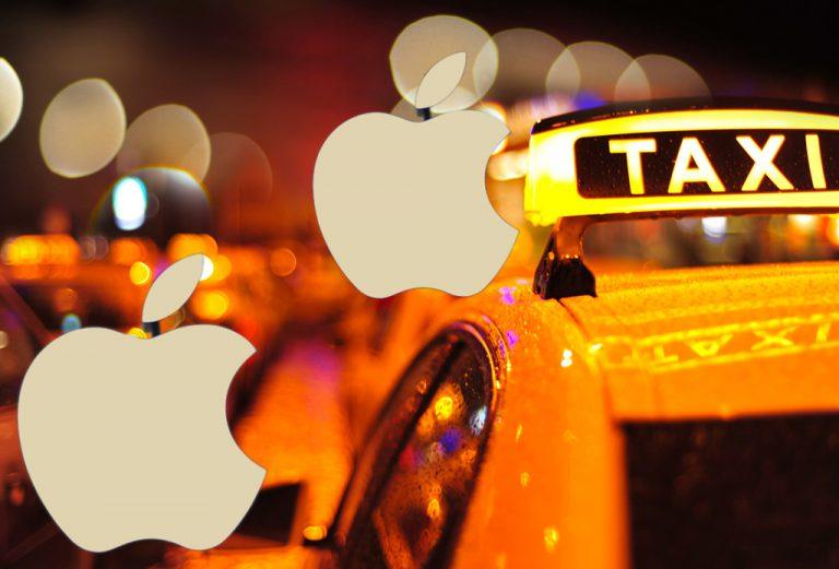 Apa Agenda Apple Tanamkan Modal 1 Miliar Dollar di 'Uber Cina' Didi?