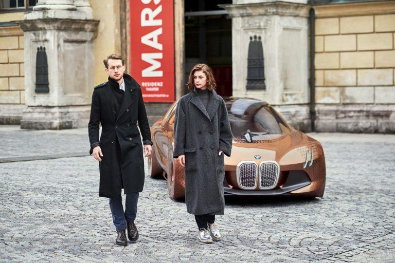 BMW Siapkan Generasi 'i' Baru untuk Tahun 2021