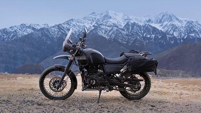 Kinerja Terus Membaik, Royal Enfield Ingin Produksi 600.000 Lebih Sepeda Motor