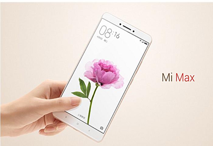 Delapan Juta Orang Siap Pesan Xiaomi Mi Max dalam Flash Sale 17 Mei 2016