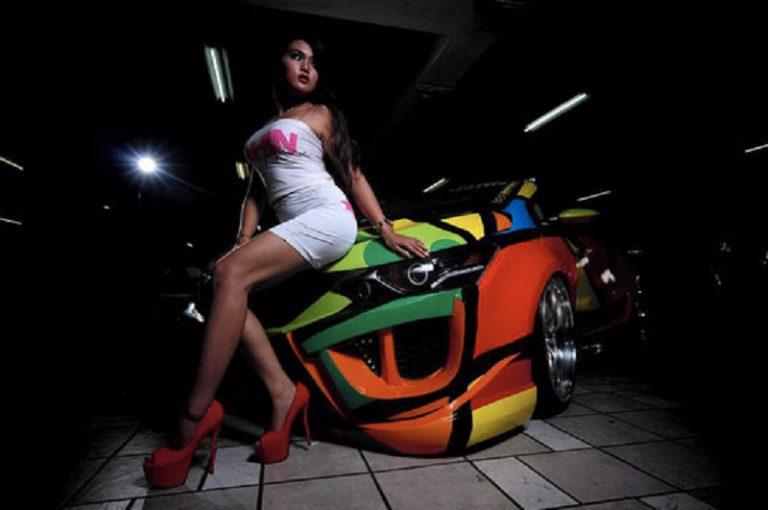 Digelar di Cirebon, Enam Mobil Sudah Kantongi HIN Elite Hingga Seri Ke-6 HIN 2016