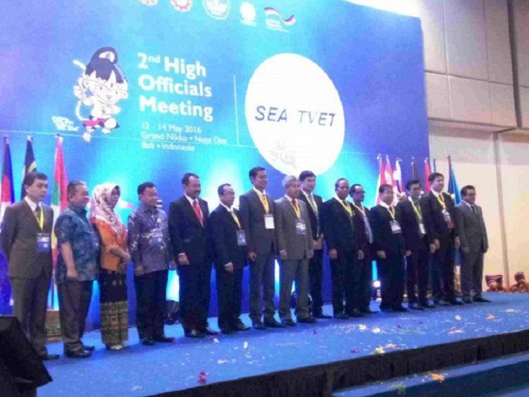 Evercoss Presentasikan DNA Initiative di Hadapan 10 Negara ASEAN