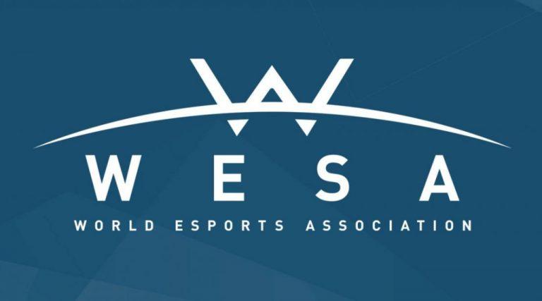 Antisipasi Pertumbuhan yang Pesat, 'Governing Body' eSports WESA Dibentuk