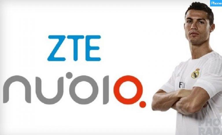 Huawei Gandeng Messi, ZTE Rekrut CR7 Sebagai Brand Ambassador