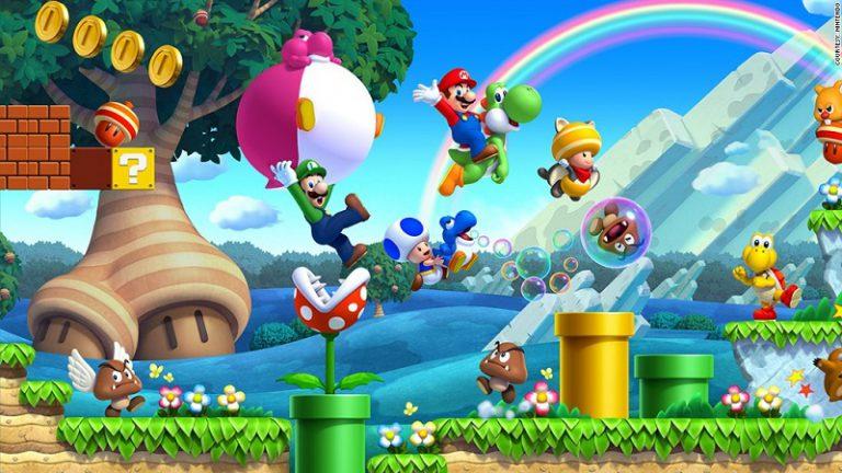 Nintendo Akan Membawa Mario dan Kawan-kawan Ke Layar Lebar?