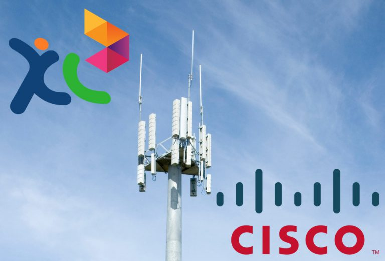 Ada Teknologi Baru Cisco VPC pada Jaringan 4G LTE dari XL Axiata
