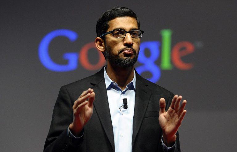 Ingin Tahu Paparan Pichai di Atas Panggung Google I/O 2016? Begini Caranya