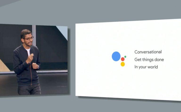 Google I/O 2016: Meski 'Tanpa Nama', Virtual Asisten ini Bakal Jadi Mesin AI Andalan Google ke Depan