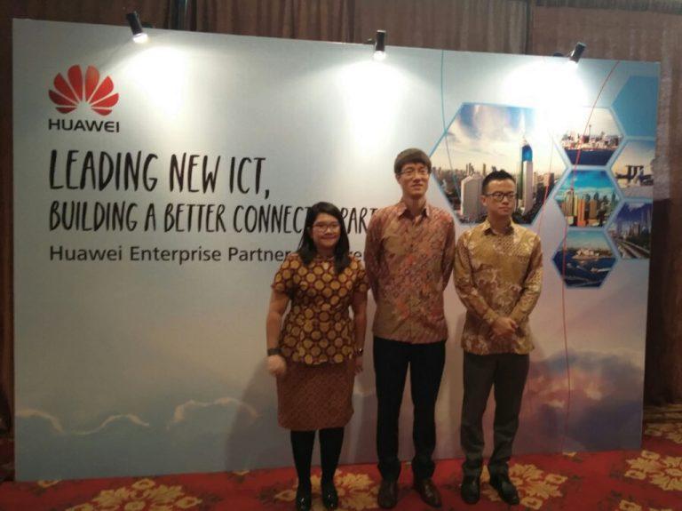 Pererat Kemitraan di Indonesia, Huawei Gelar 'Huawei Partner Conference 2016'