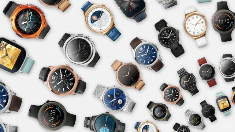 Google I/O 2016: Android Wear 2.0 Terbaru Bikin Smartwatch Makin Mandiri