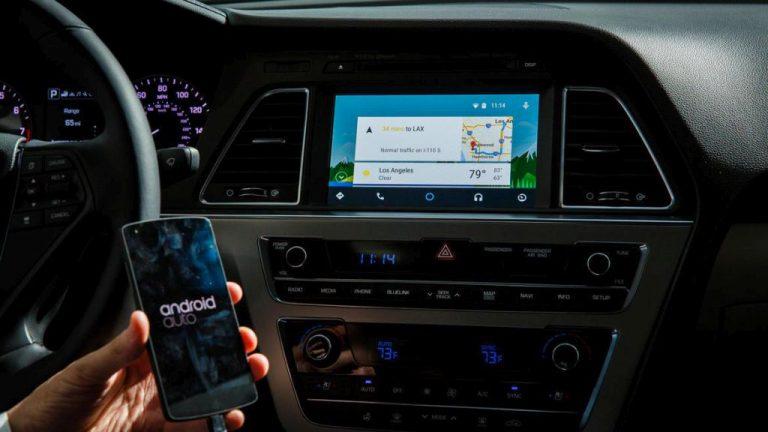 Google I/O 2016: Selain di Mobil dan Head Unit, Pengguna Smartphone juga Bisa Nikmati Android Auto