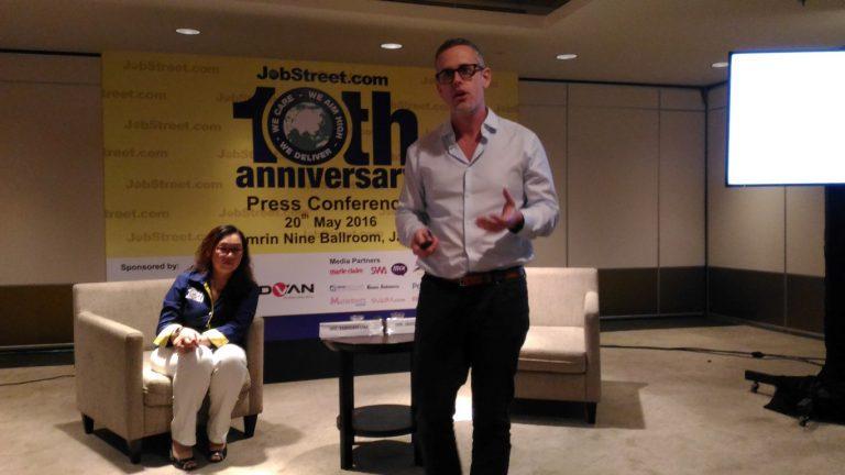 10 Tahun Hadir di Indonesia, JobStreet.com Perkenalkan Fitur Company Review