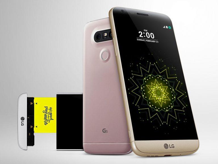 LG G5 SE Sudah Bisa Pre-order Mulai Hari Ini