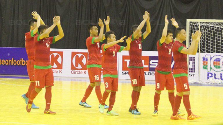Dukung Futsal via Platform Digital, Bolalob.com Telurkan Bolalob 2.0