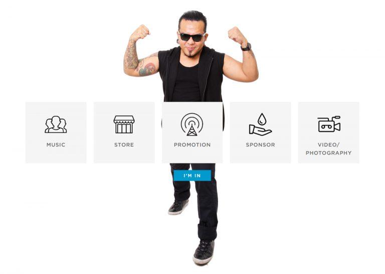 Rangkul Pelaku di Industri Musik, Endank Soekamti dan CloudKilat Hadirkan Euforia.id