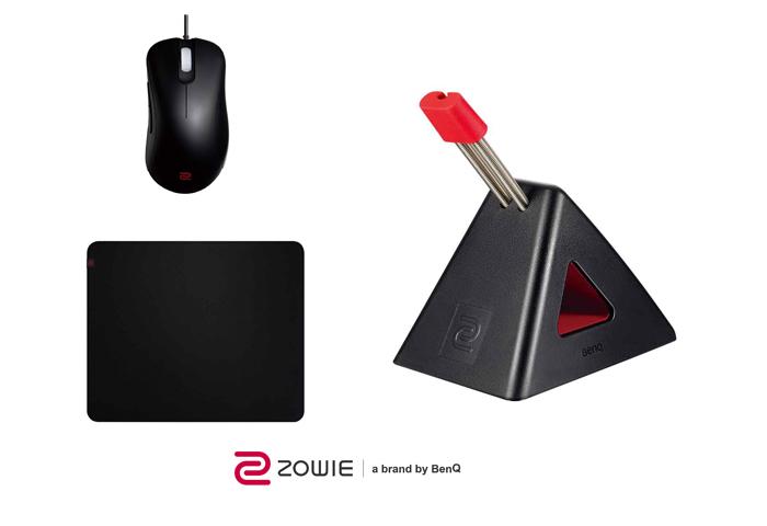 ZOWIE GEAR akan Hadirkan Rangkaian Produk Barunya di Indonesia