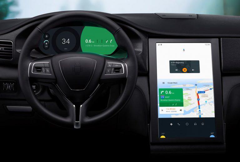 Qualcomm Dukung Android dalam Mobil dengan Prosesor Snapdragon 820A dan 602A