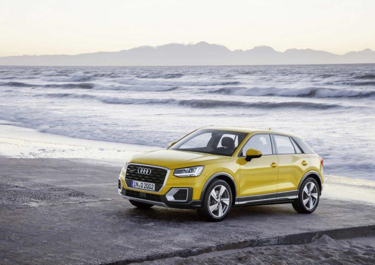 Mulai Bulan Juni Penderita Alergi akan Dimanjakan oleh Audi