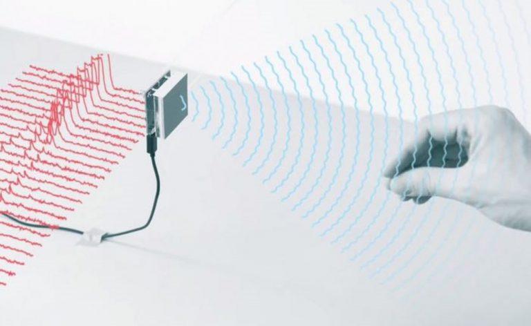 Google I/O 2016: Project Soli Terapkan Gesture dengan Sistem Radar di Smartwatch dan Speaker