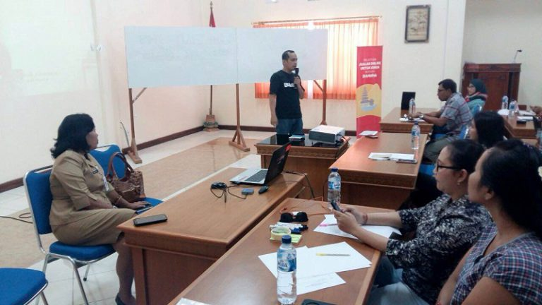 Sambangi Pulau Dewata, Bukalapak Rangkul 50 UKM untuk Menggelar Pelatihan