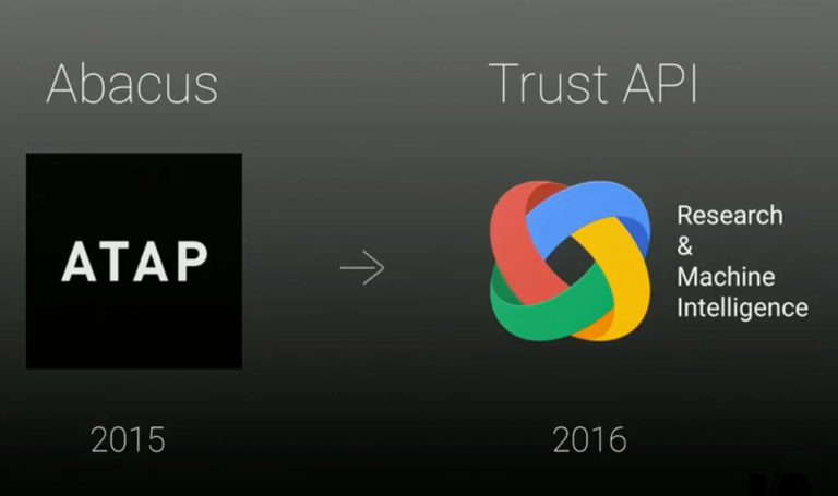 Misi Google di Project Abacus Adalah Menghapus Metode Login Password di Android
