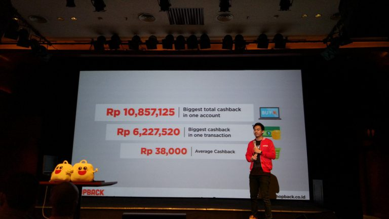 Mudahkan Konsumen Berbelanja Online, Shop Back Rilis Aplikasi Mobile