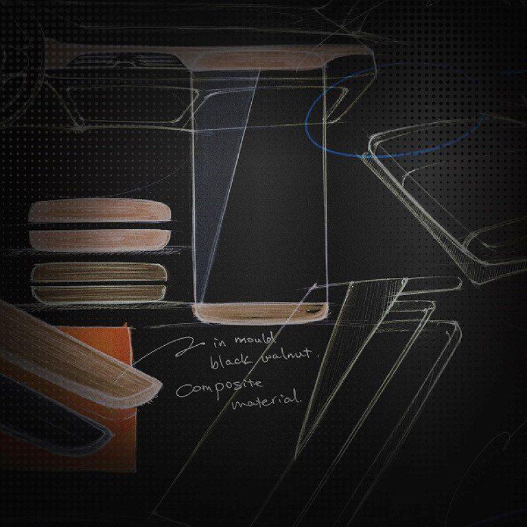 Gara-gara CEO ZTE Tunjukkan Sketsa di Weibo, Timbul Spekulasi ZTE Ajak Designworks untuk New AXON