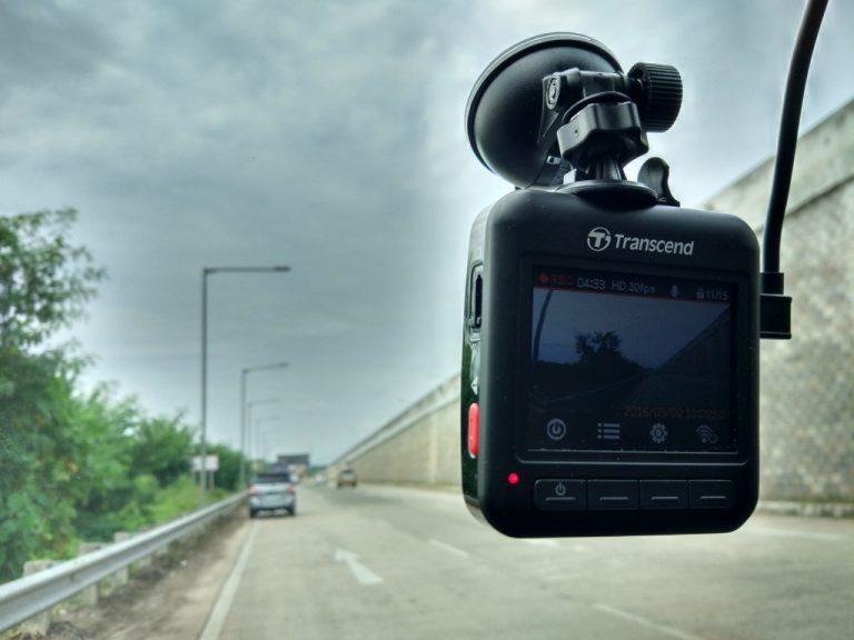 Car Video Recorder Drive Pro 200: Blackbox untuk Kendaraan Anda