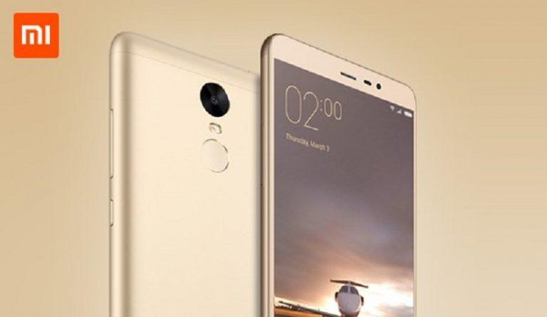 Xiaomi Buka Pre-order Redmi Note 3 Versi Snapdragon untuk Konsumen Indonesia, Kapan?