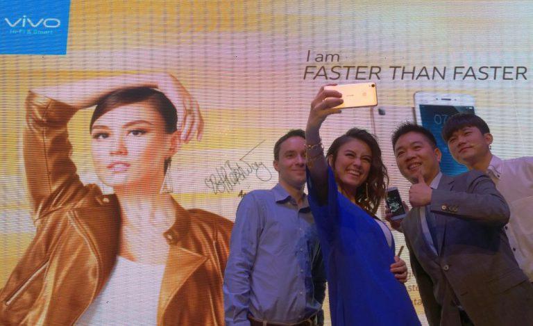 Berslogan 'Faster Than Faster', Vivo 3 Max dan Vivo 3 Utamakan Fitur yang Serba Cepat