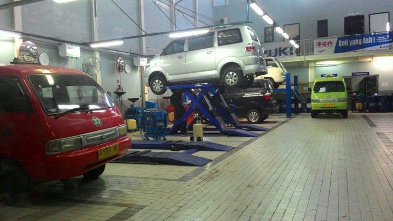 Buat Pemilik Mobil Suzuki, Ada Towing dan Layanan Gratis untuk Kendaraan Terdampak Banjir