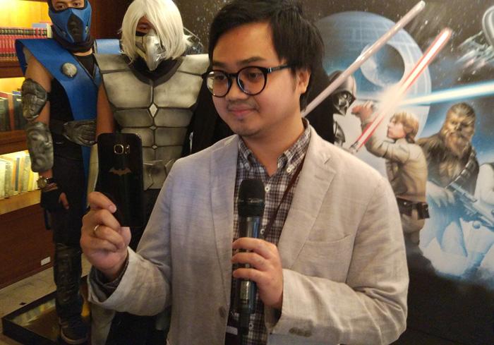 Galaxy S7 Edge Injustice Edition Akan Hadir di Indonesia, Dijual dengan Sistem Pre Order