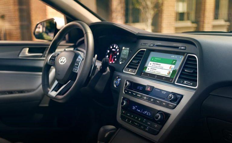 Hyundai Umumkan Ketersediaan Update Android Auto