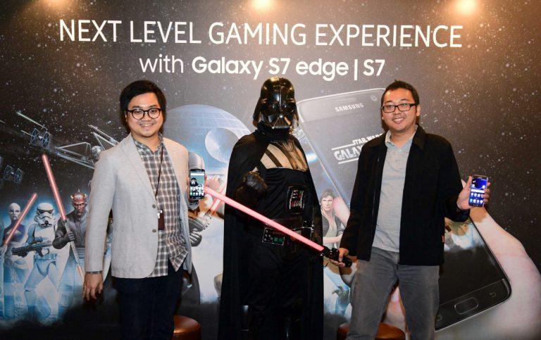 Teknologi Vulkan API Galaxy S7 dan S7 Edge Berikan Performa Grafis Tinggi