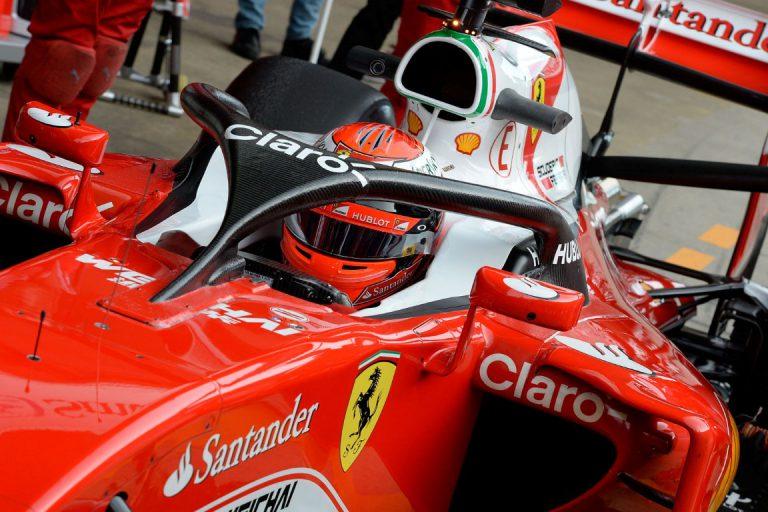 """Cegah Benturan di Kepala, Musim 2017 F1 akan Integrasikan """"Halo"""""""