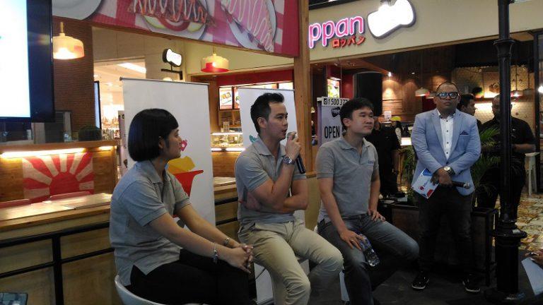7000 Toko Alfamart di Indonesia Siap Jadi Pick Up Point Alfacart.com