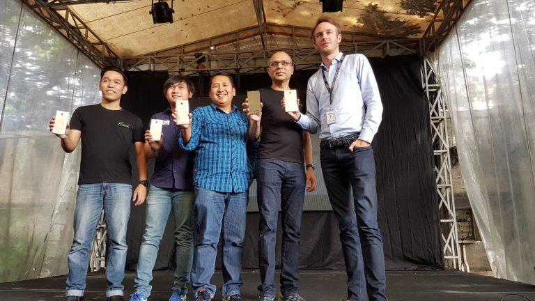 Flash Plus 2 Hadir di Indonesia, Bodi Metal Berharga Dua Jutaan di Lazada