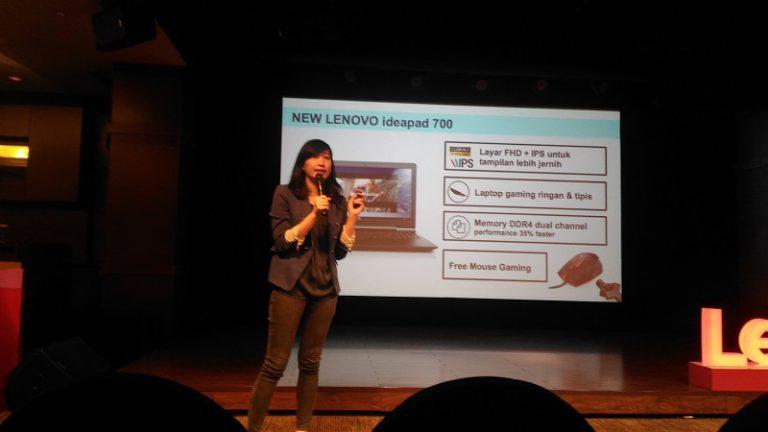 Mengenal Lebih Dekat Empat Amunisi Terbaru Lenovo di Pasar Game Indonesia