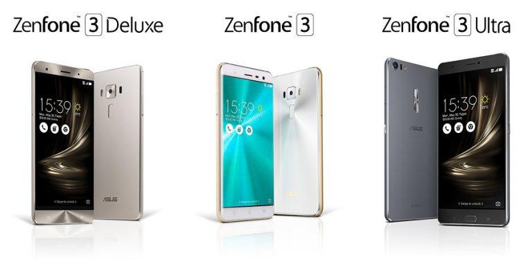 Dalam Dua Tahun ASUS ZenFone Series Telah Terjual 30 Juta Unit