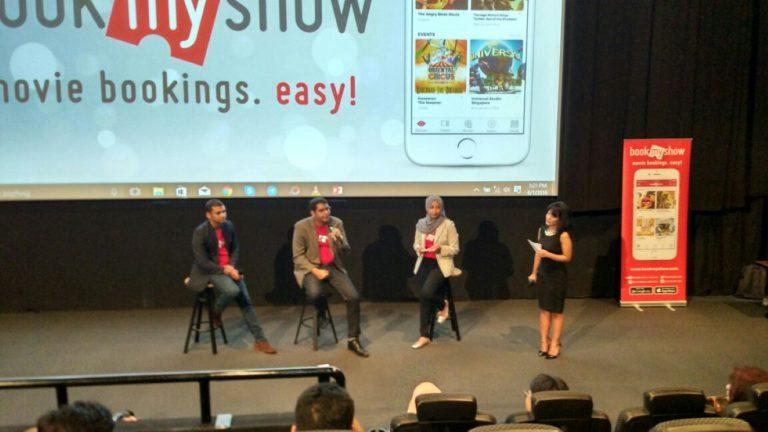 Mau Nonton Film? BookMyShow Tawarkan Kemudahan Pesan Tiket Nonton Bioskop