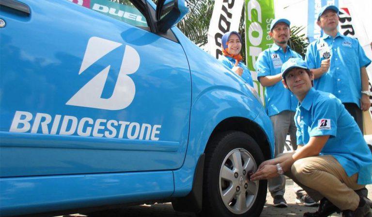 'Ban Terawat, Anda Selamat' Jadi Tema Kampanye Bridgestone Tire Safety Tahun Ini