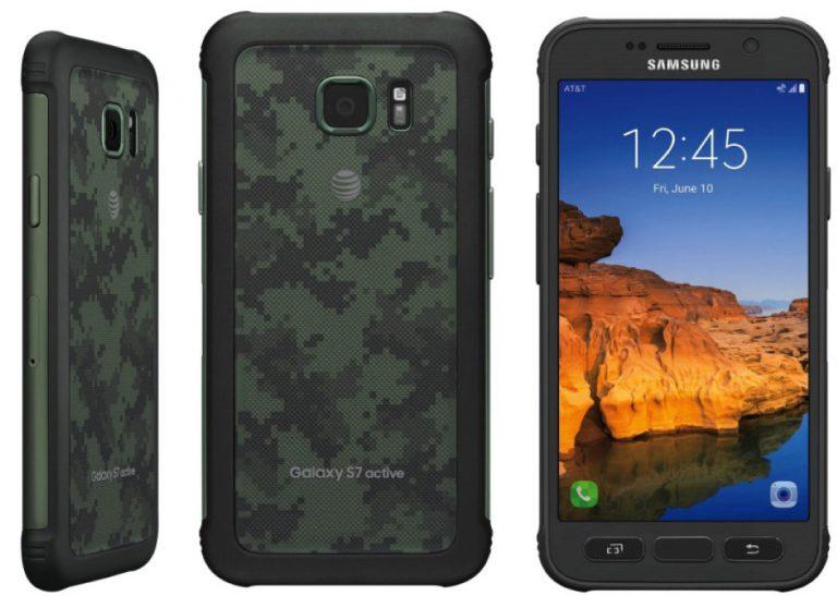 10 Juni 2016, Samsung Hadirkan Galaxy S7 Active dengan Baterai 4.000 mAh